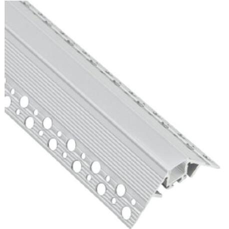 LED profiili F009 pilt