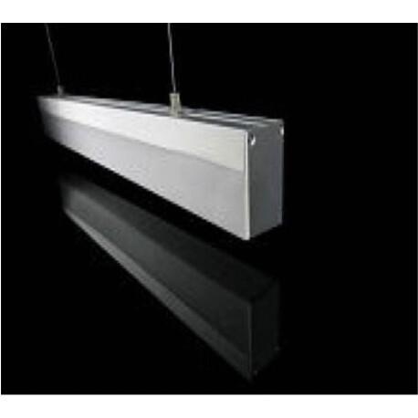 End cap for LED profile C045