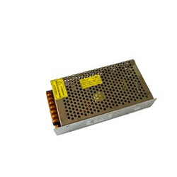 LED Power supply 12V, 200W, 16,7A, Constant voltage, IP20