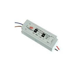 LED Power supply 24V, 80W, 3,33A, Constant voltage, IP67