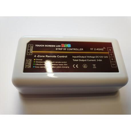 Vastuvõtja, RGB, RF