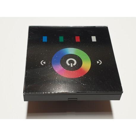 Pult, RGB, süvispaigaldus, 3×4A