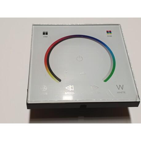 Pult, RGBW, süvispaigaldus, 4×3A
