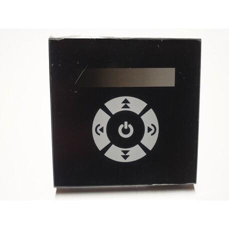 Pult, dimmer, süvispaigaldus, 1×8A