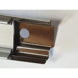 LED profiili A013 kinnitusklamber