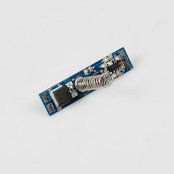 LED dimmer, TD007, puutetundlik, kaudse puutega