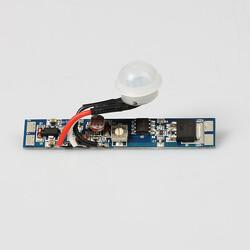 LED sensor, LSS002, PIR + light sensor