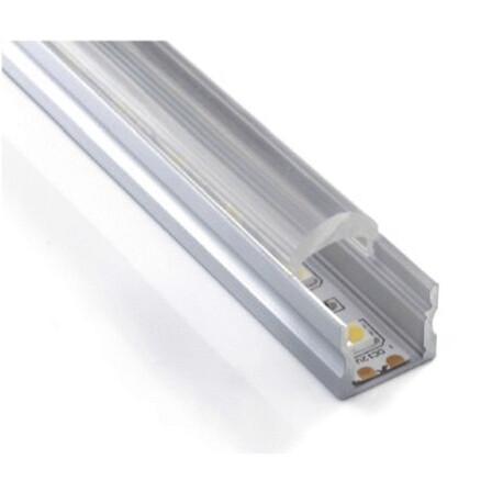 LED profiili A038 pilt