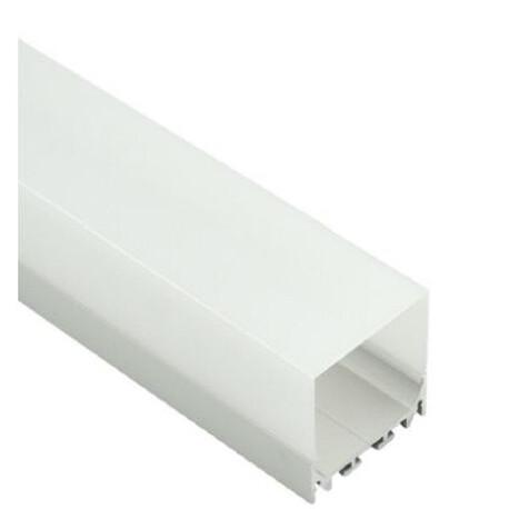 LED profiili C065 pilt