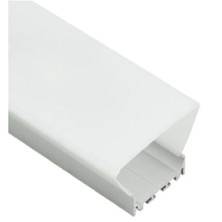 LED profiili C106 pilt
