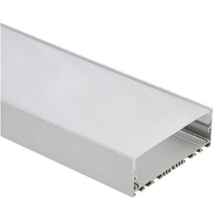 LED profiili C135 pilt