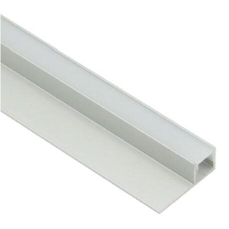 LED profiili D021 pilt