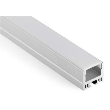 LED profiili A039 pilt