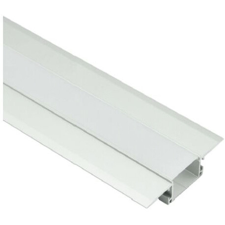 LED profiili F038 pilt