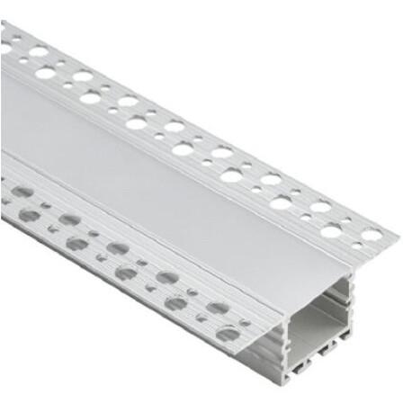 LED profiili F041 pilt