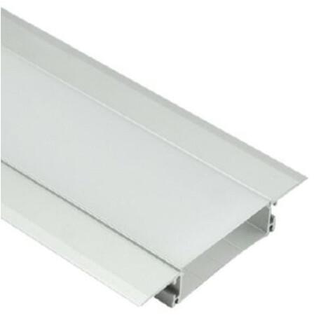 LED profiili F049 pilt