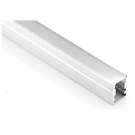 LED profiili A010 pilt